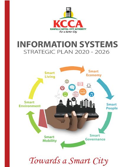 ICT Strategy